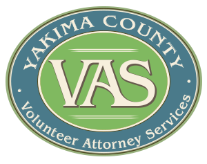Yakima County Volunteer Attorney Services